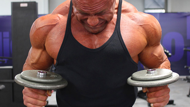 Exercises to increase testosterone - All about strength training and