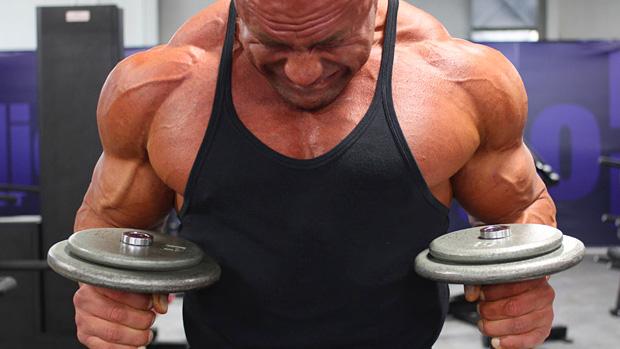 Exercises to increase testosterone