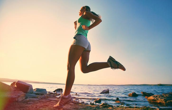 how to run correctly for beginners